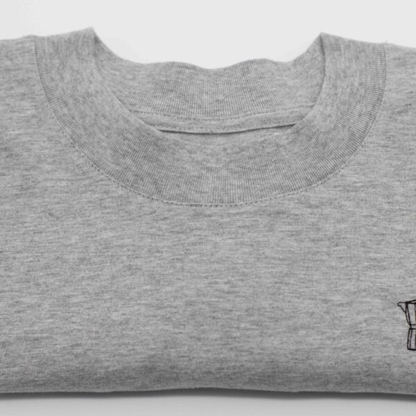 men - heather grey