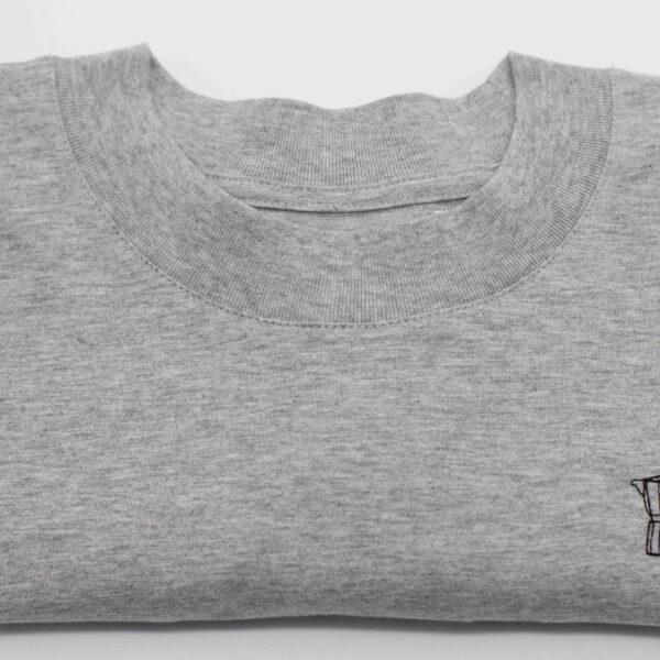 men - heather grey